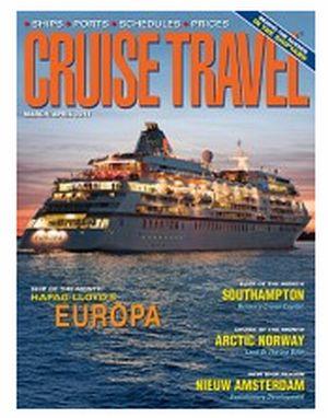 us travel  magazine