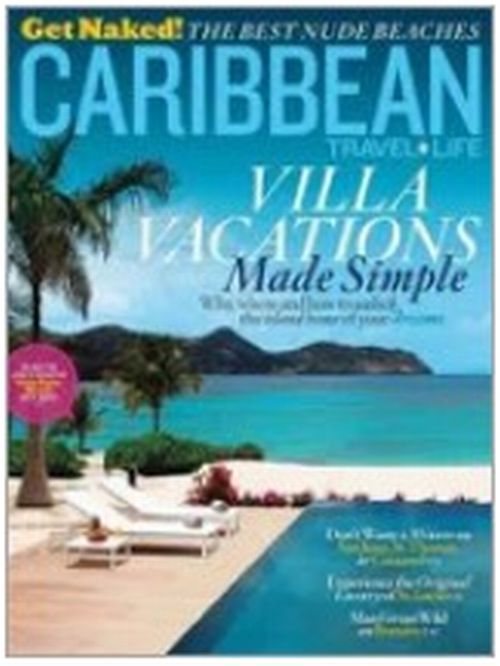 Mercury Magazines Free Subscription to Caribbean Travel + Life Magazine