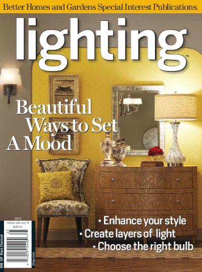 Free Copy Of 2012 Lighting Magazine From American Lighting