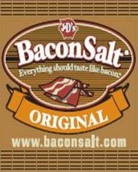 J&D's Bacon Salt Free Sample and Sticker for $0.50 Shipping and Handling - Canada and US