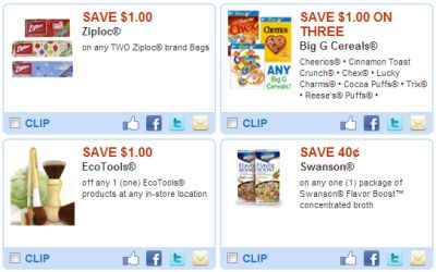 Walmart Free Printable Coupons