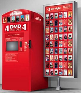 Redbox Free Video Game Rental via a SMS Text Message - Exp. February 13, 2013