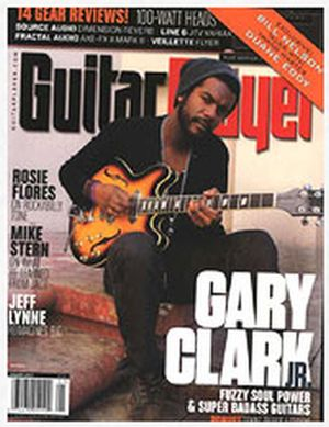 FreeBizMag Free Subscription to Guitar Player Magazine - US
