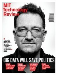 Mercury Magazines Free MIT Technology Review Magazine Subscription - US