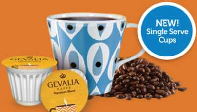 Walmart Free Gevalia Coffee Save $1.50 off Coupon