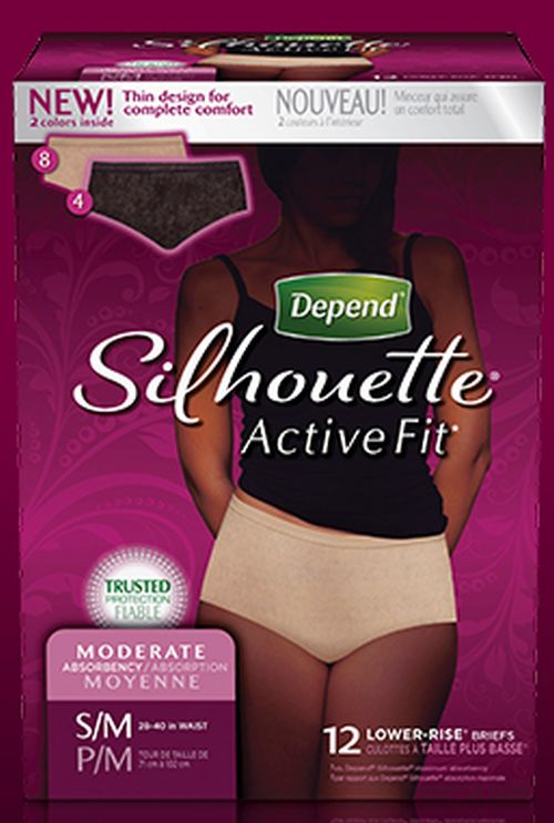 silhouette active fit free sample