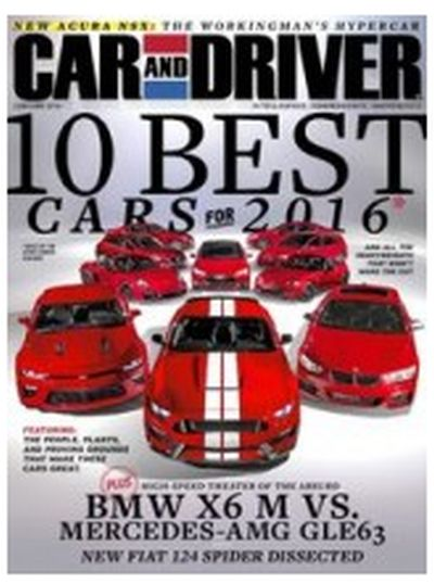 Free auto magazines