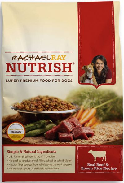 Rachael ray dog food canada